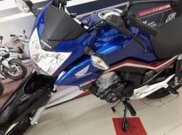 Título do anúncio: Honda Cg 160 Titan 2021