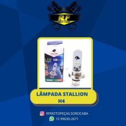 Título do anúncio: Lâmpada LED H4 STALLION Cavalinho