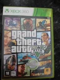 Vendo Xbox gta
