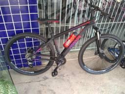 Bicicleta rava pressure 29 tamanho 17