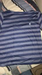 Lote de camisas diversas