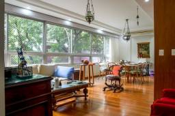 Apartamento à venda com 4 dormitórios em Copacabana, Rio de janeiro cod:27242