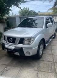 Frontier X.E 2012 - Só venda