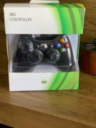 Título do anúncio: Controle de Xbox 360