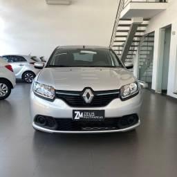 Título do anúncio: Renault Sandero Expression 1.6 2020 somente 17.000km