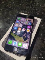 iPhone 6 cinza 64g