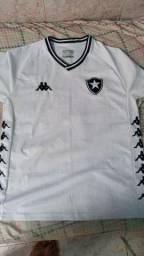 Título do anúncio: Blusa do Botafogo ?