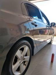 Honda Civic Lxs automático.