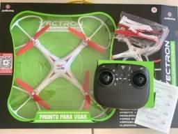 Título do anúncio: Drone vectron