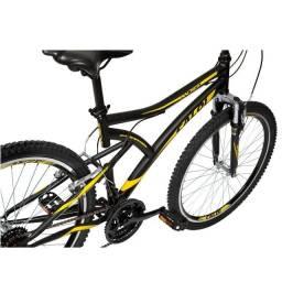 Título do anúncio: Bicicleta Caloi Andes aro 26