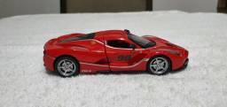 Título do anúncio: Carrinho miniatura Ferrari FXX-K