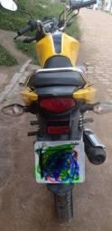 Vendo Fan 125 2013/1014