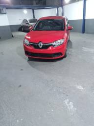 vendo veiculo Renault logan