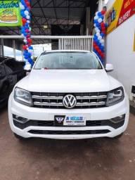 Volkswagen Amarok Highline TDI Automática