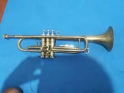 Trompete + Bocal