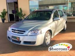 Chevrolet GM Astra Advantage 2.0 Prata
