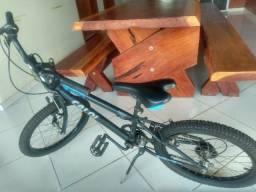 Bicicleta Caloi Aro 20.