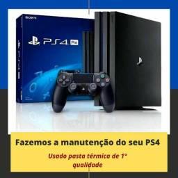 Playstation ou Xbox todos modelos