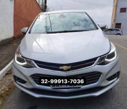 Título do anúncio: Chevrolet Cruze 1.4 LTZ