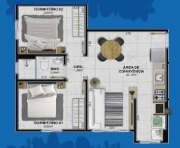 Título do anúncio: Apartamento em Lages Santa Catarina