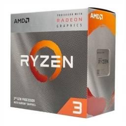 Computador Ryzen 3200g