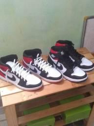 Tênis Jordan 1
