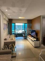 Título do anúncio: Apartamento no Elizabeth Agra com 118m², 3 quartos (2suítes)