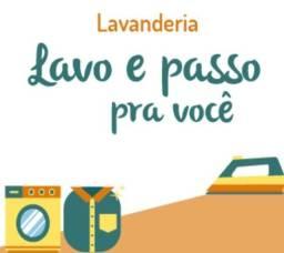 LAVO E PASSO