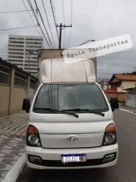 Hyundai HR 2014