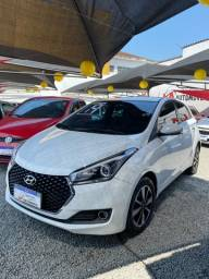 Título do anúncio: Hyundai HB20 Premium 1.6 Aut. 2019