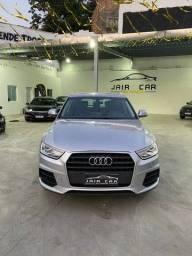 Título do anúncio: Audi Q3 Prest. 1.4 TFSI  flex s-tronic