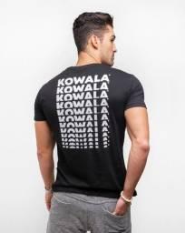 Camiseta Kowala Dorsal