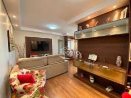 Apartamento com 3 dormitórios à venda, 84 m² por R$ 480.000,00 - Paulista - Piracicaba/SP