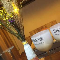 Título do anúncio: Chalé Bella Vista vilarejo chapada lavras novas