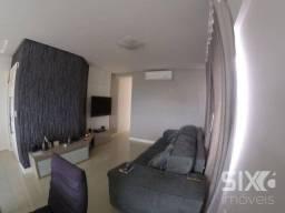 Apartamento com 3 dormitórios à venda, 95 m² por R$ 830.000,00 - Centro - Balneário Cambor