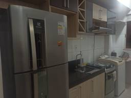 Vende-se Apartamento Mobiliado no Total Ville