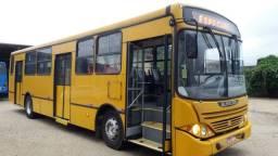 Ônibus urbano, M Benz 1722-2008