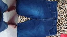Calda Jeans da V8 Jeans Tam 42