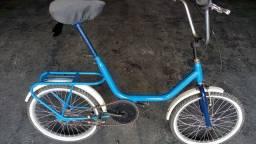 Título do anúncio: Vendo Bicicleta Monarco Antiga.