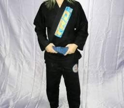 Kimono truda