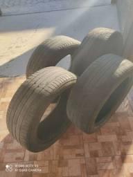 Pneu Michelin 215/50 R17