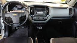 Chevrolet s10 2.8 LS 4×4 cd 16v turbo diesel manual