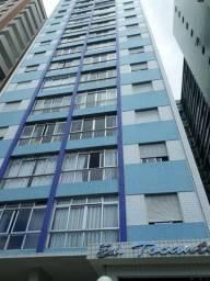 Título do anúncio: Apartamento para venda possui 60 metros quadrados com 2 quartos em Itararé - São Vicente -
