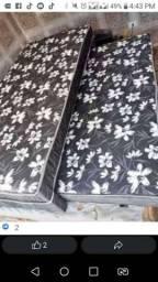 Cama auxiliar temos pronta entrega [ frete grátis ] cama box nova solteiro com auxiliar