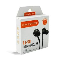 Título do anúncio: Fone de ouvido Hmaston EJ-S8