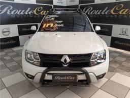 Título do anúncio: Renault Duster 2016 2.0 dynamique 4x2 16v flex 4p automático