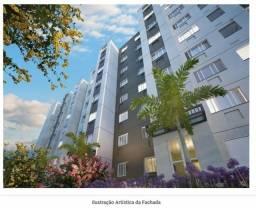 Título do anúncio: Apartamento para venda de 2 quartos com vaga de garagem em São Cristovão - Rio de Janeiro