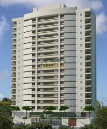 Título do anúncio: Apartamento para venda possui 118 metros quadrados com 3 quartos