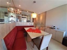 """Título do anúncio: JQ- """" Lindo apartamento 3 quartos/suite..Móveis planejados..."""""""