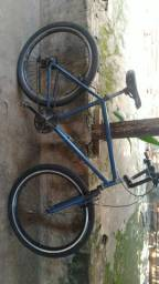 Título do anúncio: Bicicleta sundown